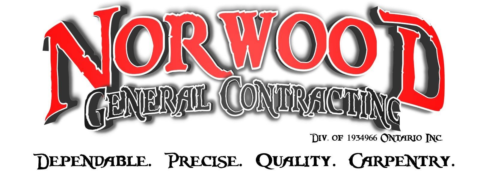 Norwood General Contracting